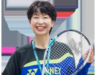 初心者でも安心!無料体験レッスン受付中 タナカテニススクール